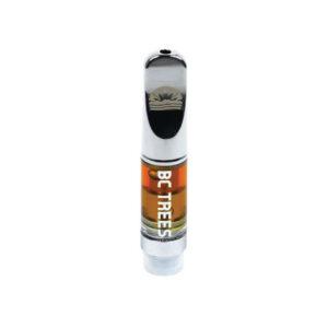 Organic Oil Cartridge